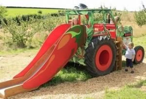 South Devon Chilli Farm-Salcombe