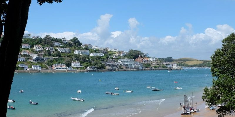 30 FREE Things to do in Salcombe and surrounding area image