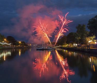 Kingsbridge Fair Week image
