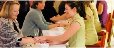 Pamper and Christmas Shopping at Thurlestone Hotel image