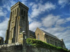 Holy Trinity Salcombe Services in January image