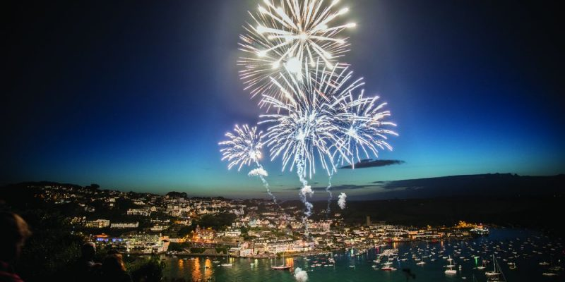 What's on this August | Salcombe & Surrounding Area image