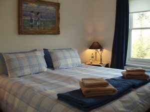 Brambles B&B Salcombe South Devon South West Coast Path walking holidays