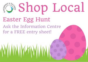 Salcombe-Easter-Egg-Hunt-South-Devon-Easter-School-Holidays