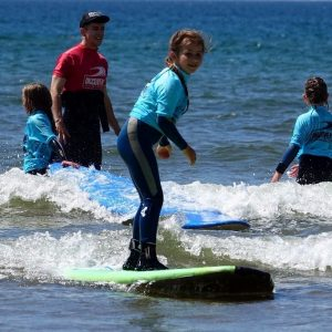 Discovery Surf School South Devon Salcombe Surf Lessons