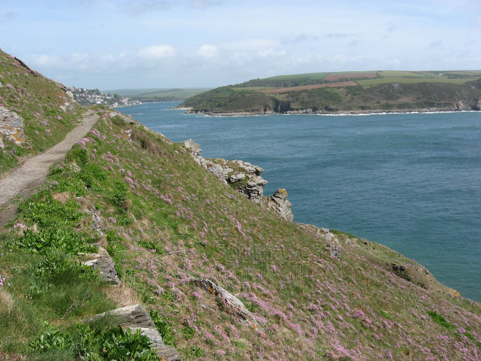 South West Coast Path Is Britain S Best Loved Walk