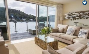 Coast & country Cottages October Half Term Family Holidays Salcombe