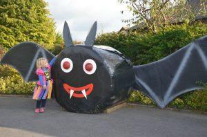 Halloween at Woodlands Family Theme Park, Devon
