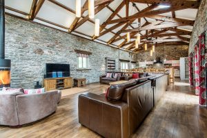 Helpful Holidays Mill Barn Holiday Home