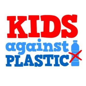 Kids Against Plastic small