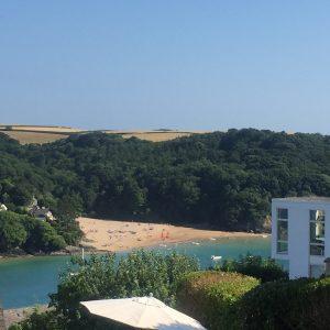 Beach View Salcombe